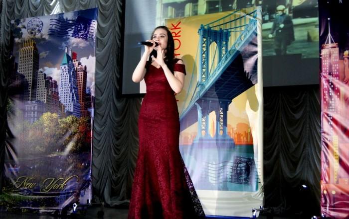 Гала-концерт «Самарская Студенческая Весна — 2019»